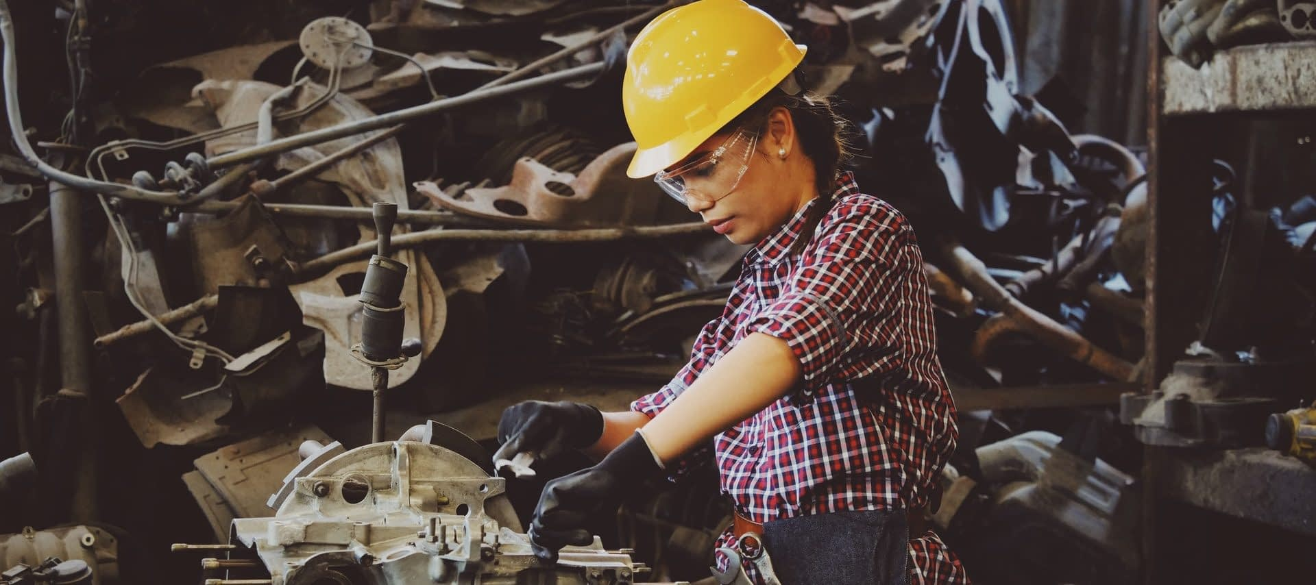 Ingeniería en Lubricación de Maquinaria  – MLE